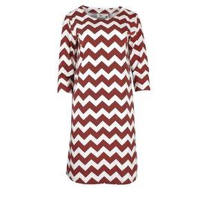 Blaa! Kleid Tunika Zick Zack - Blaa!
