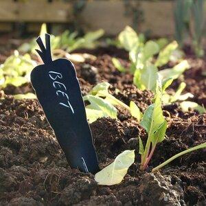 Pflanzen und Samen Stecketiketten - grow - Blue Marmalade