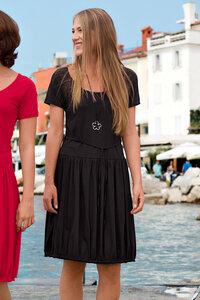Jerseykleid - Maas