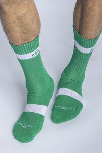 SIMPLY.FAIRLY.GOOD Socks - dirts