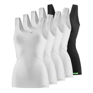 LadyCover 5er Pack Unterhemd - kleiderhelden