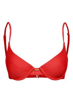 """Bügel Bikini Top """"Lanasia"""" mit gepolsterten Körbchen und verstellbaren Trägern - LANASIA"""