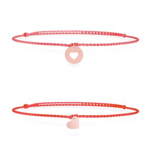 2er-Set Armband »Mutter & Tochter für immer« - Oh Bracelet Berlin