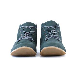'66 veganer Sneaker aus Bio-Baumwolle (ungefüttert) - SORBAS