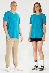 Hanf Breast Pocket T-Shirt – Hovito - MÁ Hemp Wear