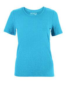 Dunque Damen T-Shirt Bio Baumwolle mit Elasthan - Dunque by Schweikardt Moden