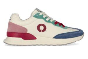 Sneaker Damen - Prince - aus recyceltem Polyester - ECOALF