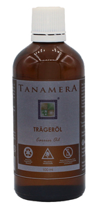 Trägeröl Duftneutral 100ml - Tanamera®