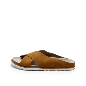 Sole whiskey - Grand Step Shoes