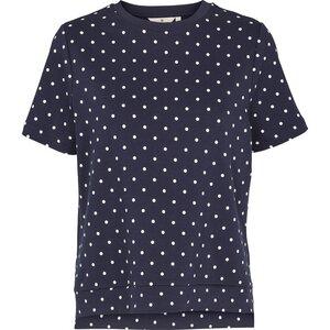 T-Shirt Vendela aus Bio-Baumwolle - Basic Apparel