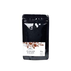 Sri Lanka Noir 70 g - Pure Pepper