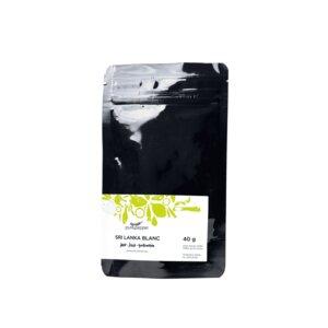 Sri Lanka Blanc 2017 - Jahrgangspfeffer - Pure Pepper
