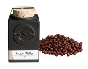 Kampot Pfeffer, rot - RezeptGewürze