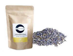 Lavendelblüten, ganz, BIO - RezeptGewürze