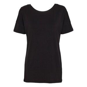 T-Shirt aus Lyocell - Conservandum