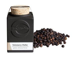 Tellicherry Pfeffer BIO - RezeptGewürze