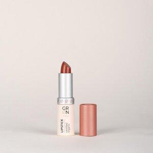 Biokosmetik Lipstick - Bio-Jojobaöl - gute Haftung - talkfrei - GRN [GRÜN]