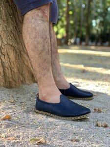Benim Mens Slip On I Ocean - Benim Shoes