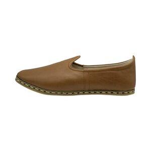 Benim Mens Slip On I Earth - Benim Shoes