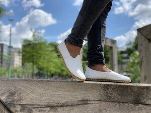 Benim Mens Slip On I Glacier - Benim Shoes