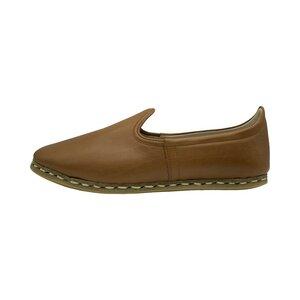Benim Womens Slip On I Earth - Benim Shoes