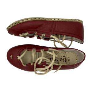 Benim Womens 1.0 I Clay - Benim Shoes