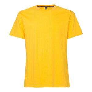 ThokkThokk TT02 T-Shirt Honey - THOKKTHOKK