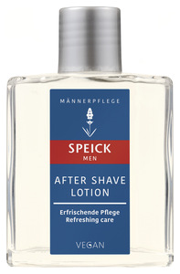 Men After Shave Lotion - Speick