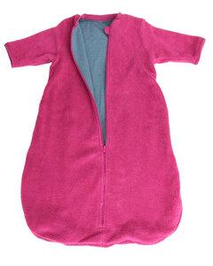 Leela Cotton Baby Wende-Schlafsack Bio Baumwolle - Leela Cotton
