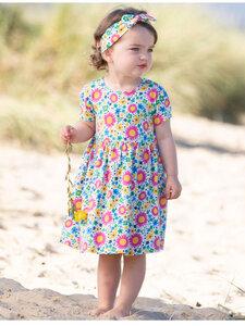 Baby und Kleinkinder Kleid Sea Breeze Bio-Baumwolle - Kite Clothing
