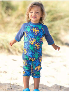 Baby und Kleinkinder Strandanzug mit UV-Schutz - Kite Clothing