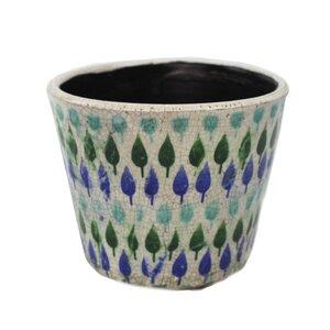 Blumentopf aus Keramik - Mitienda Shop