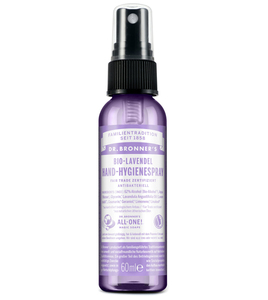 Handhygienespray  - Dr. Bronner's