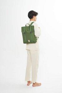 Rucksack - Handy - aus recyceltem Polyester - Lefrik