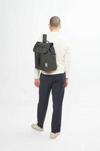 Rucksack - Scout - aus recyceltem Polyester - Lefrik