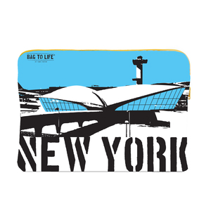 Laptop Sleeve New York - Bag to Life