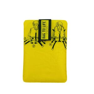 Tablet Sleeve mittel - Bag to Life