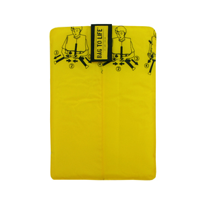 Tablet Sleeve groß - Bag to Life
