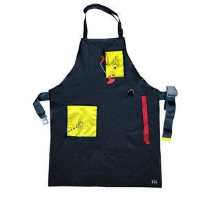 Grillschürze Galley BBQ Apron - Bag to Life