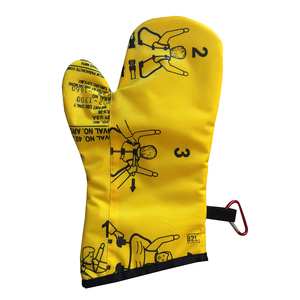 Grillhandschuh Galley BBQ Glove - Bag to Life