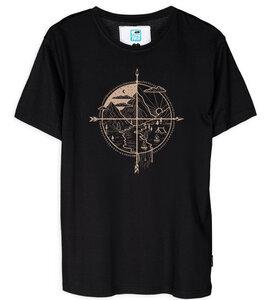 Shirt Alfresco aus Biobaumwolle - Gary Mash