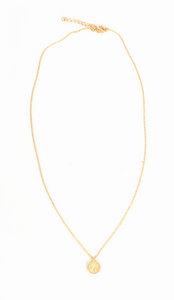 Halskette mit Anhänger - El Puente
