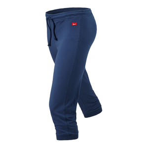 Yoga Hose blau - People Wear Organic