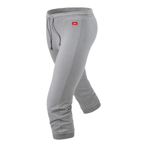 Yoga Hose grau - People Wear Organic