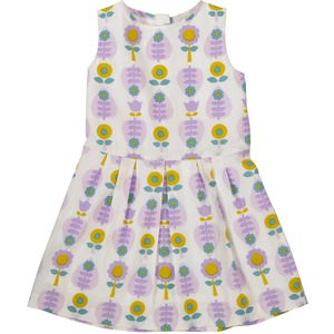 Retrokleid PRETTY GOTS-zertifiziert - Organics for Kids