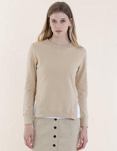 Lucia Sweater aus Organic Cotton - Re-Bello