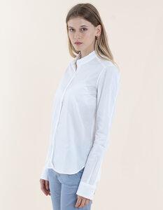 Pepita Damen Bluse aus Bio Baumwolle - Re-Bello
