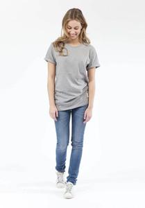 Regular Swan - Authentic Indigo - Mud Jeans