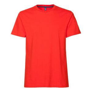 ThokkThokk TT02 T-Shirt Poppy - THOKKTHOKK