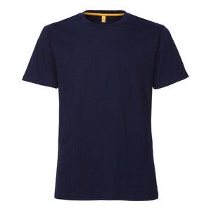 ThokkThokk TT02 T-Shirt Midnight - THOKKTHOKK